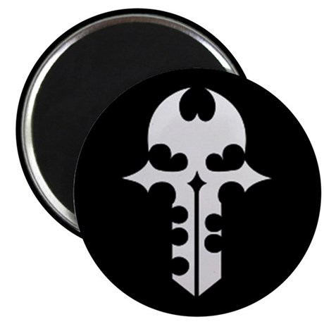 Lv. 1 Keypin Magnet