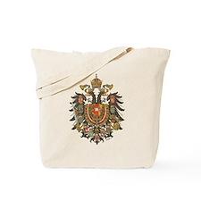 Austria-Hungary Tote Bag