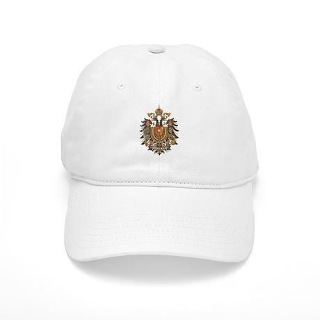Austria-Hungary Cap