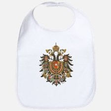Austria-Hungary Bib