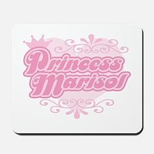 Princess Marisol Mousepad
