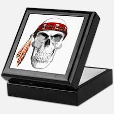 Indian Keepsake Box