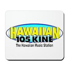 Hawaiian 105 KINE 'Iole (mouse) Pad