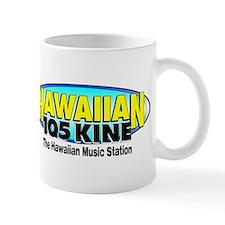 Hawaiian 105 KINE Mug