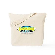 Hawaiian 105 KINE Tote Bag