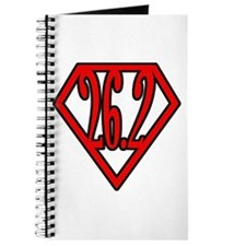 Superman the Runner Journal