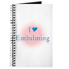 Embalm Journal