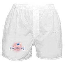 Embalm Boxer Shorts