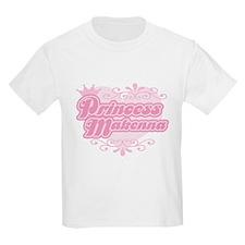 Princess Makenna T-Shirt