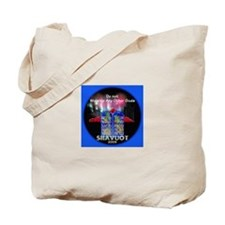 Shavuot God Tote Bag