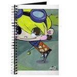 Goggle Girl Journal