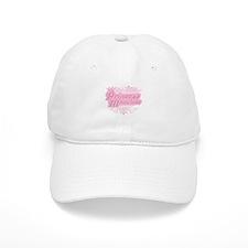 Princess Madeline Baseball Cap