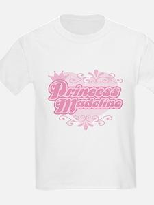 Princess Madeline T-Shirt