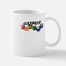 Gaymer Mug