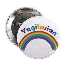 """Vagitarian 2.25"""" Button"""
