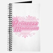 Princess Maddison Journal