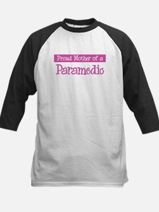 Proud Mother of Paramedic Tee