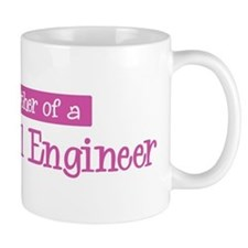 Proud Mother of Mechanical En Mug