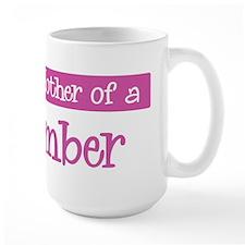 Proud Mother of Plumber Mug
