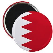 Flag of Bahrain Magnet
