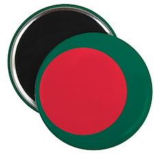 Flag of Bangladesh Magnet