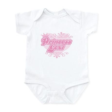 Princess Lexi Infant Bodysuit