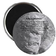 Anaximenes Air Philosophy 2.25