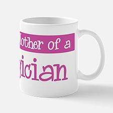 Proud Mother of Magician Mug