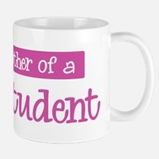 Proud Mother of Law Student Mug