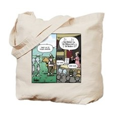 Take us to your Lieder Tote Bag