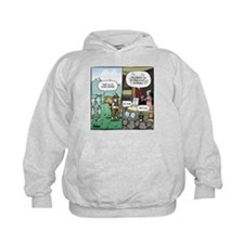 Take us to your Lieder Hoodie