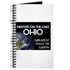 mentor-on-the-lake ohio - greatest place on earth