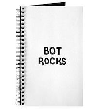 BOT ROCKS Journal