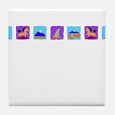 CACTUS_095 Tile Coaster