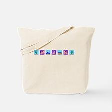 CACTUS_095 Tote Bag
