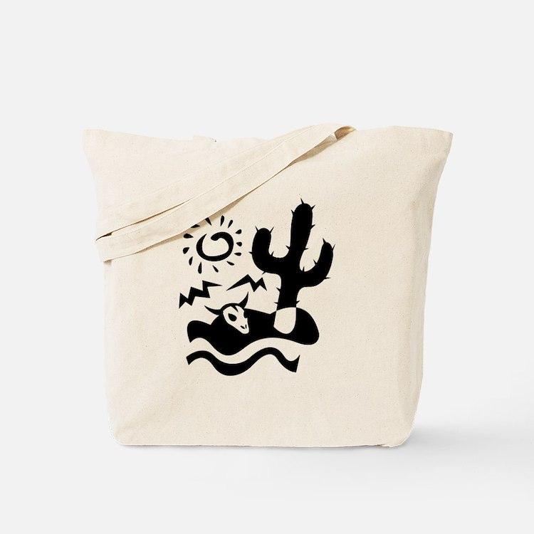 CACTUS_092 Tote Bag