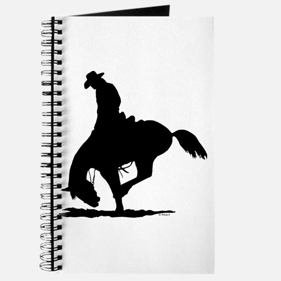 Saddle Bronc Riding Journal