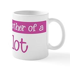 Proud Mother of Pilot Small Mug