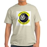 160th Special Operations Aviation Ash Grey T-Shirt