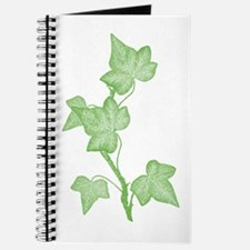 Ivy Leaves Journal