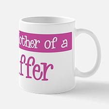 Proud Mother of Fluffer Mug