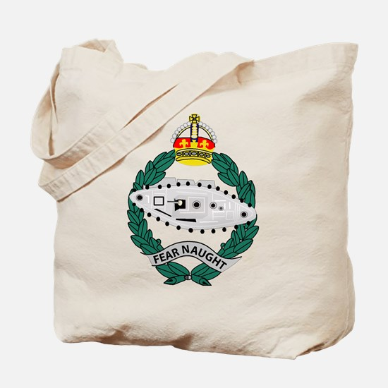 Cute Royal canadian navy Tote Bag