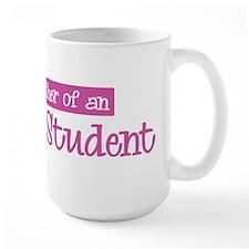 Proud Mother of English Stude Mug