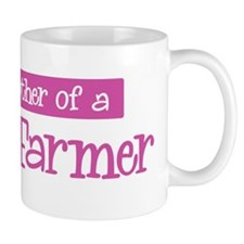 Proud Mother of Dairy Farmer Mug