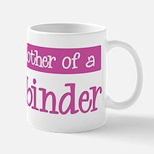 Proud Mother of Bookbinder Mug