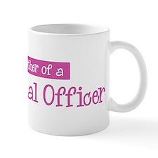 Proud Mother of Correctional Mug