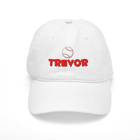 Trevor Baseball Cap