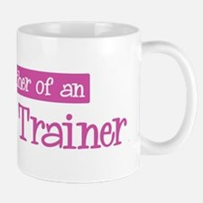 Proud Mother of Athletic Trai Mug