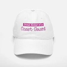 Proud Mother of Coast Guard Baseball Baseball Cap