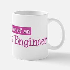 Proud Mother of Electronics E Mug
